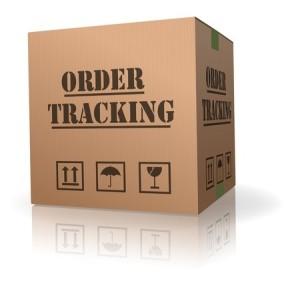 online shipment tracking