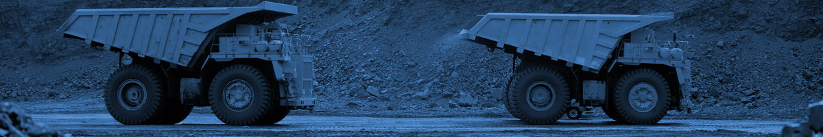 Mining & Minerals - Third Party Logistics Toronto, 3PL, 3rd & Supply